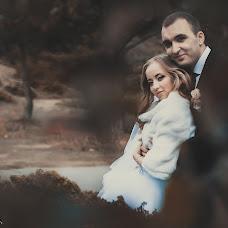 Wedding photographer Aleksandr Mospan (mospanfoto). Photo of 12.11.2015