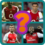 guess the photos of arsenal fc players && managers