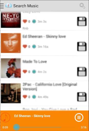 無料音乐AppのSCのための音楽プレーヤ 記事Game