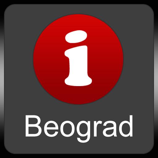 Android aplikacija Beograd Inndex