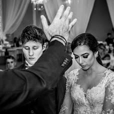 Wedding photographer Joelson Souza (paramuitos). Photo of 08.03.2016