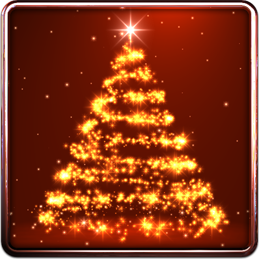 Christmas Live Wallpaper Free (app)