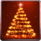 Christmas Live Wallpaper Free icon