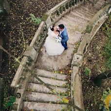 Wedding photographer Timur Kalenchuk (berestima7). Photo of 30.10.2016