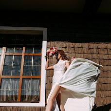 Wedding photographer Valeriya Aglarova (valeriphoto). Photo of 17.06.2018