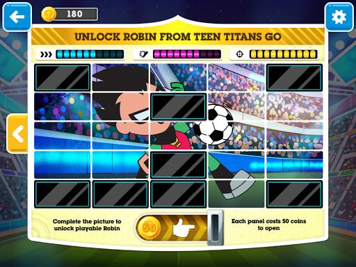 Toon Cup 2018 - Cartoon Networku2019s Football Game 1.2.7 screenshots 21