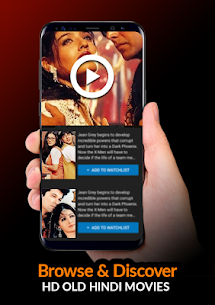 Old Hindi Movies – Watch Old Hindi Movies Free  App Download For Android 1
