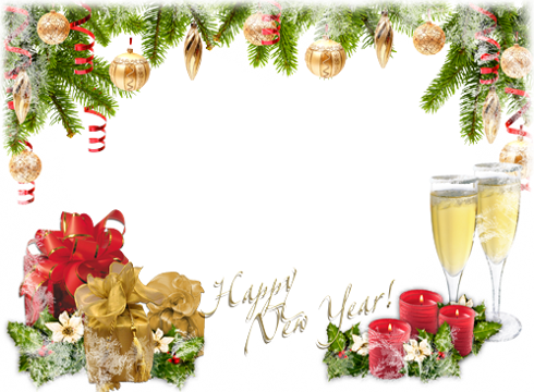 玩攝影App|新年和聖誕相框免費|APP試玩