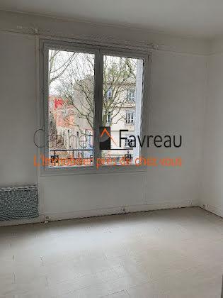 Location appartement 2 pièces 31,78 m2