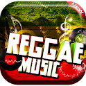 Música reggae icon
