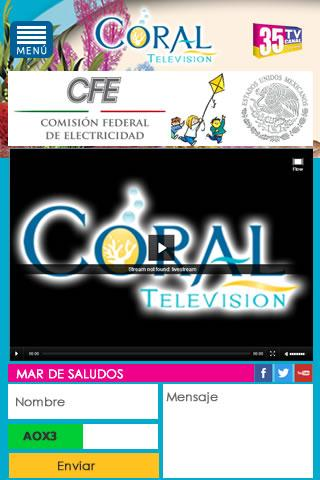 Coral Televisión