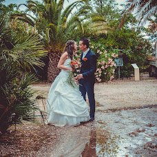 Wedding photographer Marie ange Jofre (MarieAngeJofre). Photo of 15.06.2017