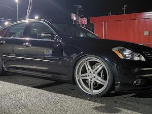 フーガ Y50 VIPのカスタム事例画像  takujiroさんの2020年02月19日23:32の投稿