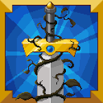 MY HOME DUNGEON Icon