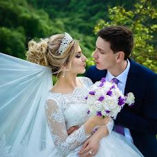Wedding photographer Marina Fadeeva (MarinaFadee). Photo of 26.07.2016