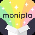 モニプラ(monipla)-豪華プレゼント満載の懸賞アプリ icon