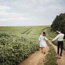 Wedding photographer Karina Ptashnik (karinaptashnik19). Photo of 22.08.2018