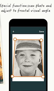 Old Photo Album - Photo & Picture Scanner - náhled