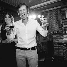 Wedding photographer Lesha Gorodilov (alex43). Photo of 04.09.2018