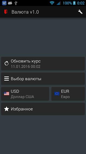 Лучший конвертер валют