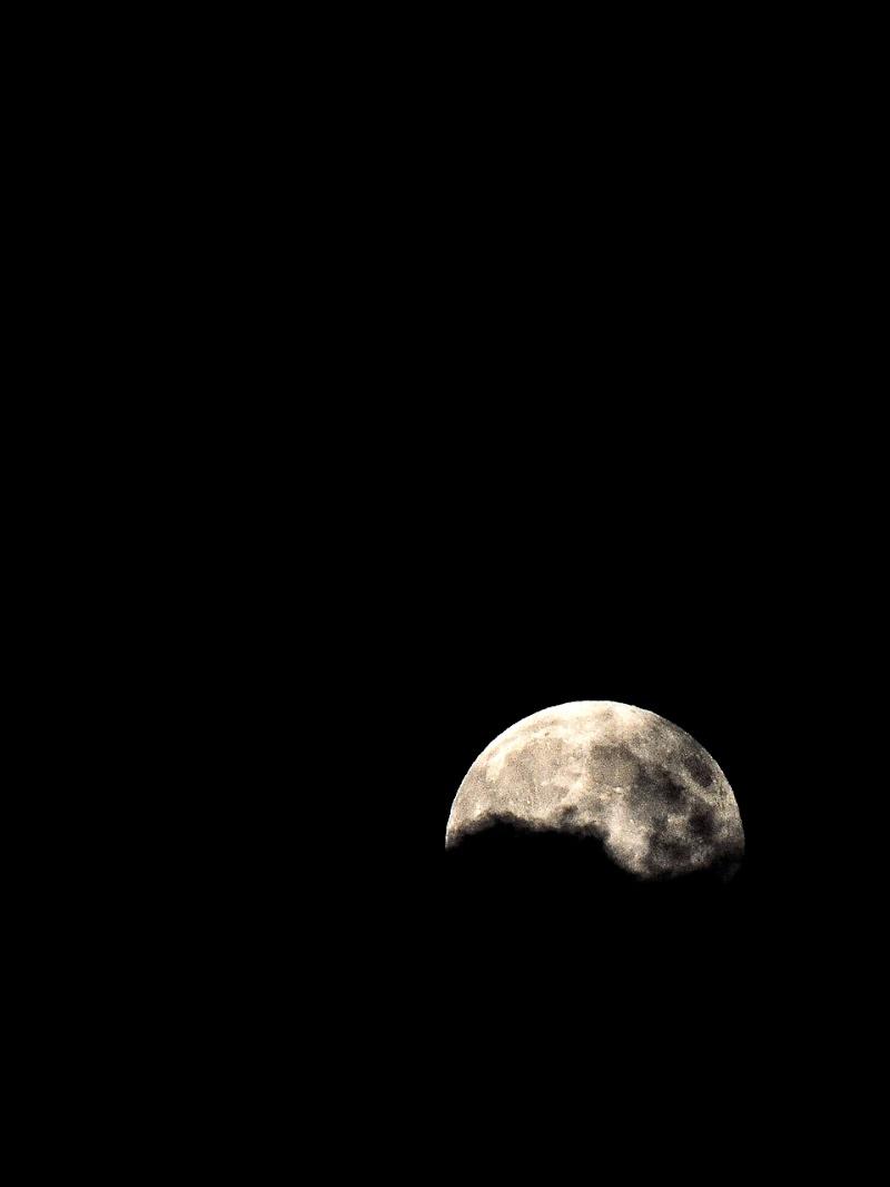 Spunta La Luna di photofabi77