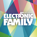 Electronic Family Festival icon
