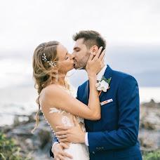 Wedding photographer Nadya Vysockaya (nvysotskaya). Photo of 09.01.2018