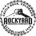 Logo of Rockyard Slightly Sessionable