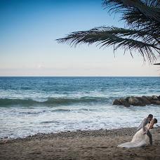 Wedding photographer Olaf Morros (Olafmorros). Photo of 21.02.2018