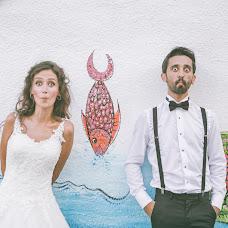 Wedding photographer Aslı Toy (fotografsandigi). Photo of 04.10.2016