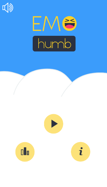 EmoHumb- screenshot