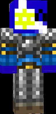 Cube Nova Skin
