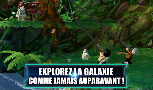 T l charger lego star wars tfa sur android apk iphone - Star wars a telecharger gratuitement ...