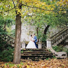 Wedding photographer Timur Kalenchuk (berestima7). Photo of 02.11.2016