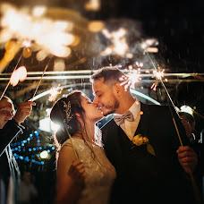 Wedding photographer Vitaliy Fedosov (VITALYF). Photo of 05.09.2017
