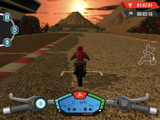 Magic Kinder Ducati 1.1.2 screenshots 4