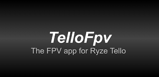 Tello FPV - Control the Ryze Tello drone FPV + RTH - Apps on Google Play