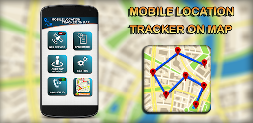 Phone Location Tracker >> Mobile Location Tracker On Map Apps On Google Play