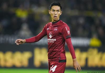 Officiel : Yuya Kubo quitte La Gantoise et rejoint le FC Cincinnatti