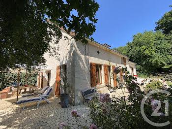 maison à La Celle-sur-Nièvre (58)