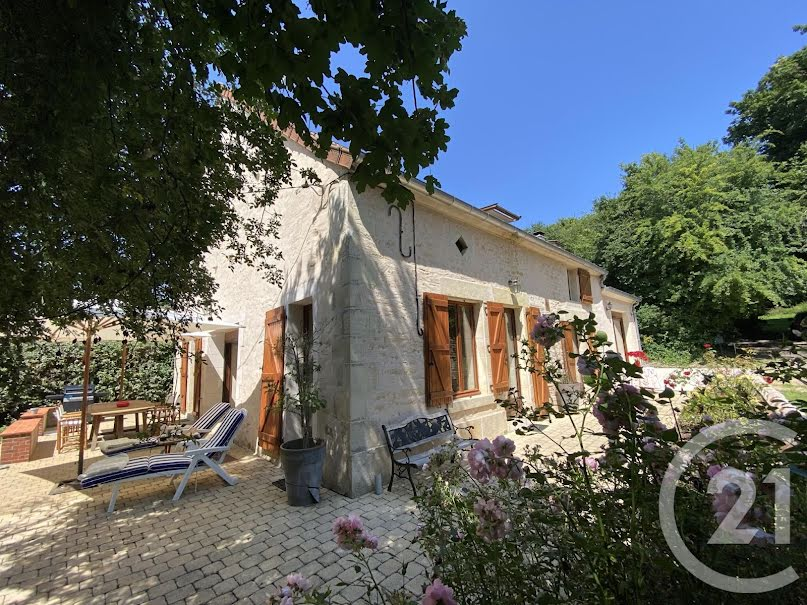 Vente maison 6 pièces 207.87 m² à La Celle-sur-Nièvre (58700), 246 000 €