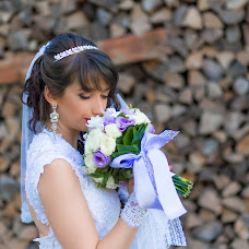 Wedding photographer Olya Grabovenska (id15297080). Photo of 20.10.2016