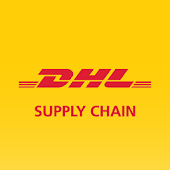 DHL Supply Chain Events