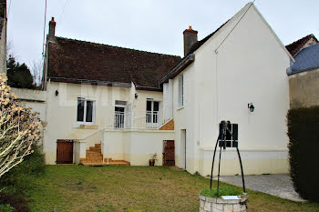 maison à Villeloin-Coulangé (37)