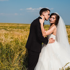 Wedding photographer Mariya Gucu (MariaGutsu). Photo of 14.09.2017