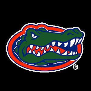 Florida Gators Emoji 1.3 Icon