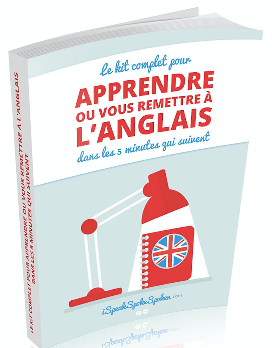 Anglais Facile Le Guide Ultime Pour S Ameliorer En Anglais
