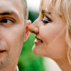 Wedding photographer Viktoriya Demidenko (VikaDemy). Photo of 20.10.2017