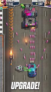 Fastlane: Road to Revenge v1.45.4.6794 MOD 4