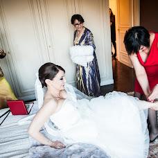 Wedding photographer Olivier Bénier (Olivier1975). Photo of 11.11.2018